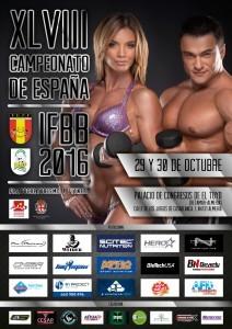 Campeonato de España de Almeria