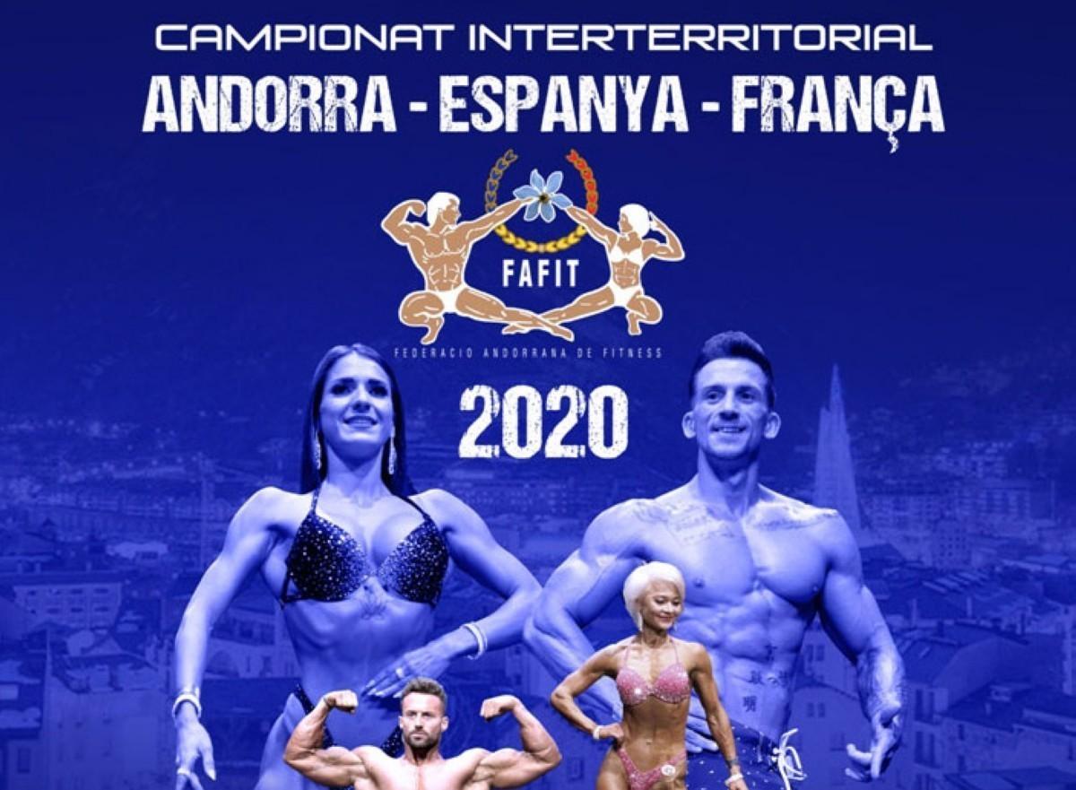 Campeonato internacional Andorra – España – Francia, cancelado