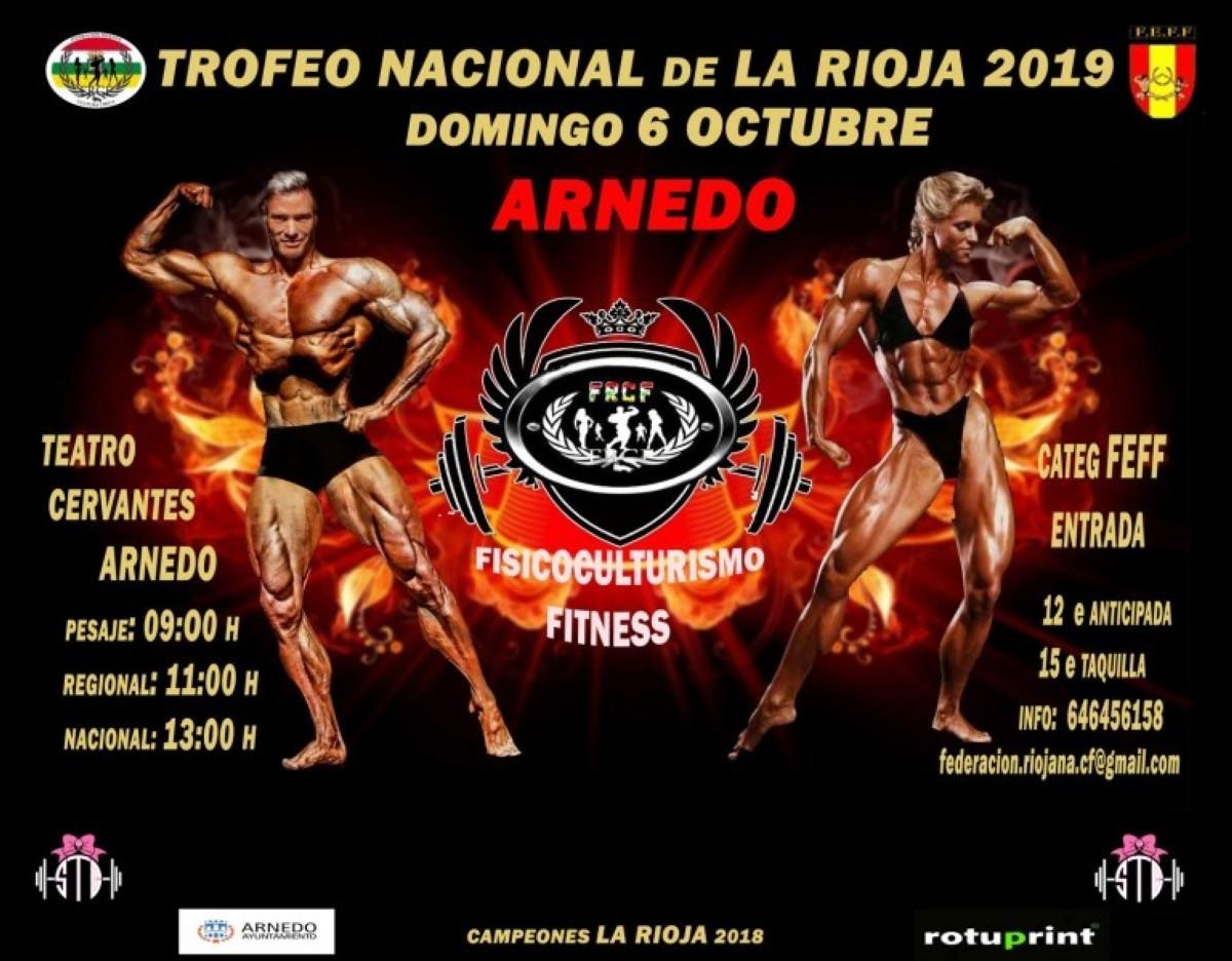 Campeonato Trofeo Nacional de la Rioja