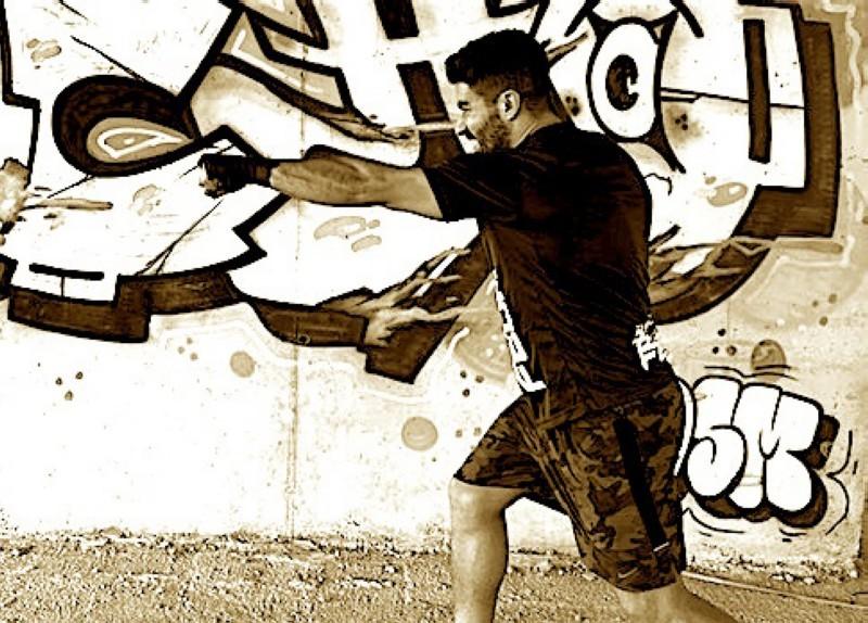 Cardio Kick Box FEDA
