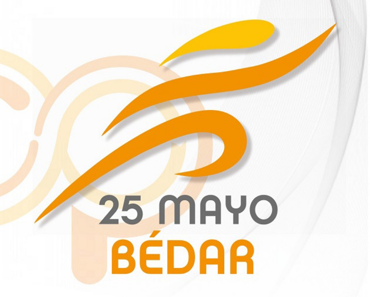 Carrera popular de Bédar