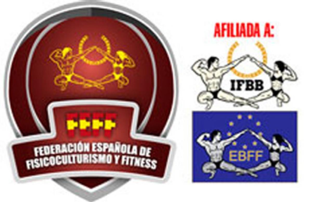Comunicado oficial IFBB