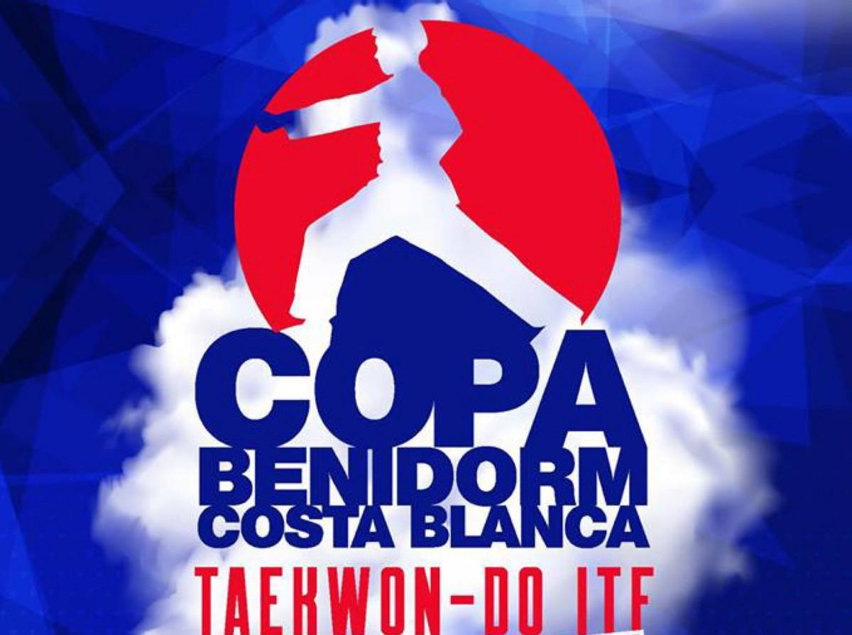 Copa Benidorm Costablanca 2019