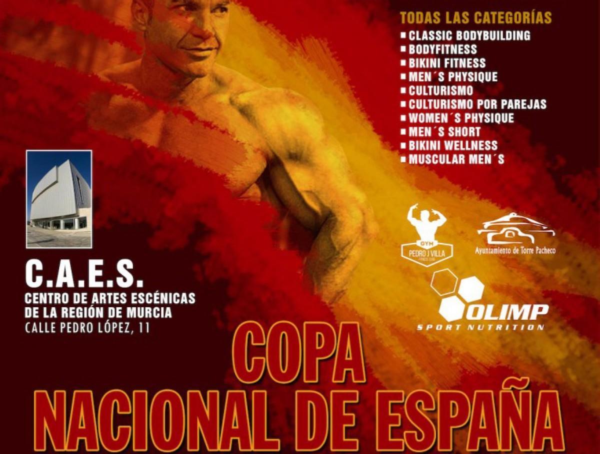 Copa Nacional FEFF, programa