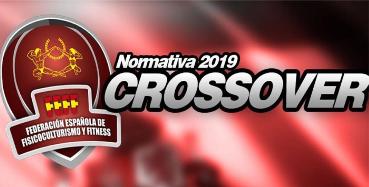 Crossover competitivo: Novedad 2019