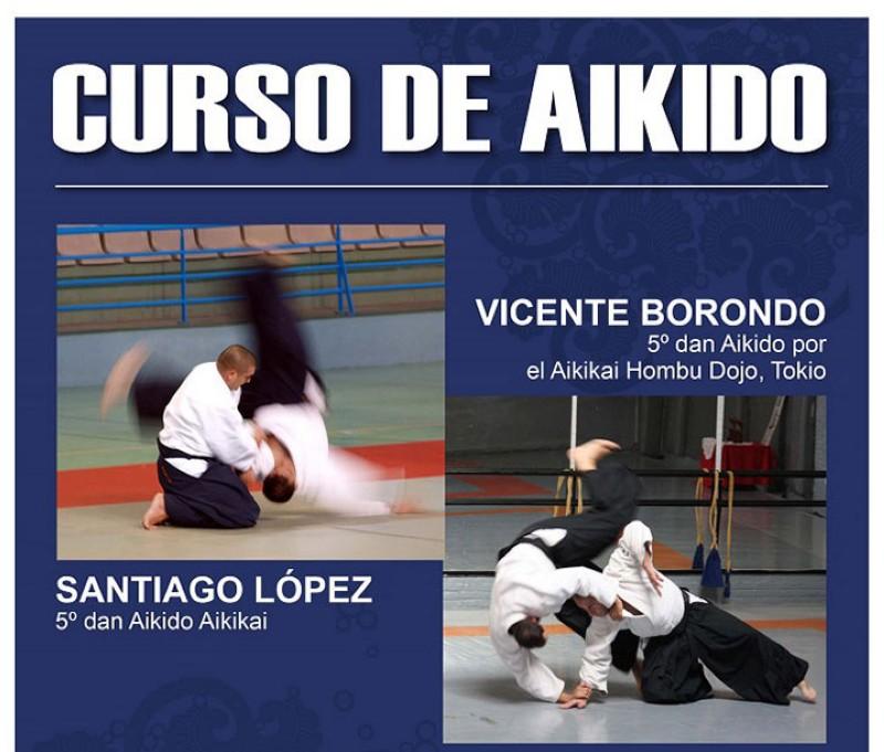 Curso de Aikido