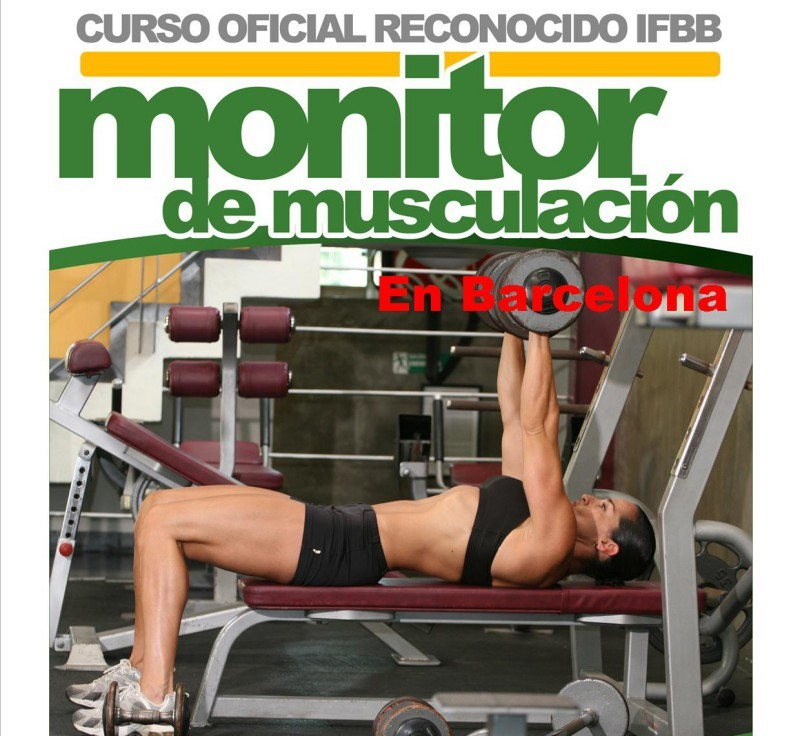 Curso de monitor en Barcelona