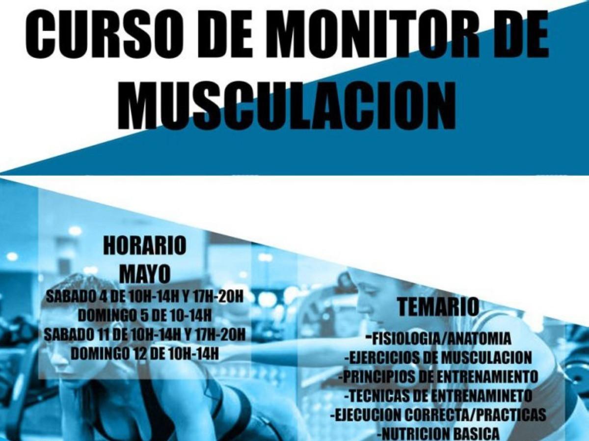 Curso de Monitor en Melilla