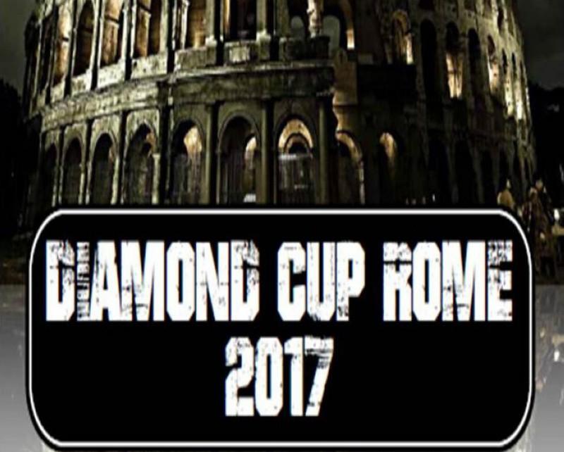 Diamond Cup en Europa