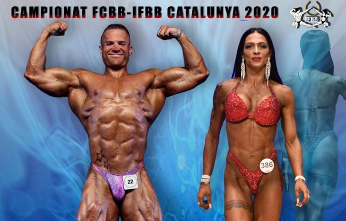 El Campeonato FCBB-IFBB Cataluña