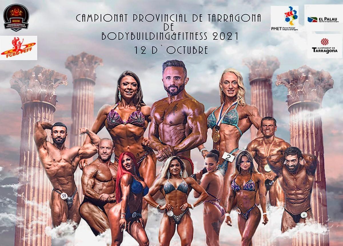 El Campeonato Provincial de Tarragona 2021
