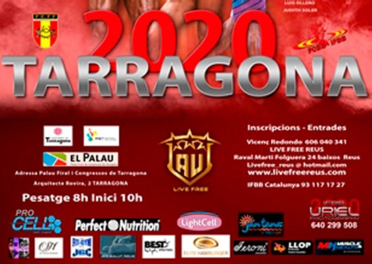 El Campeonato de Tarragona Aplazado