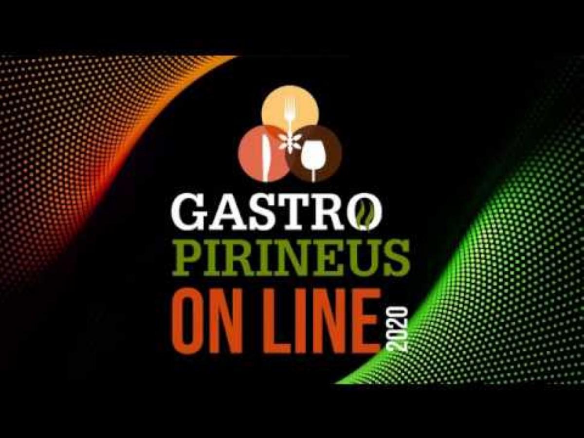 El GastroPirineus 2020 online