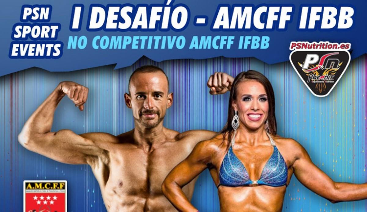 El I Desafío AMCFF-IFBB