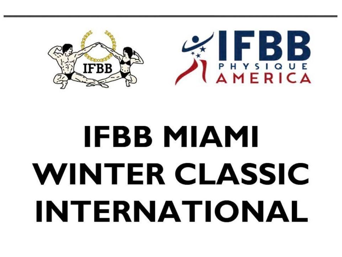 El Miami Winter Classic International abierto a atletas españoles