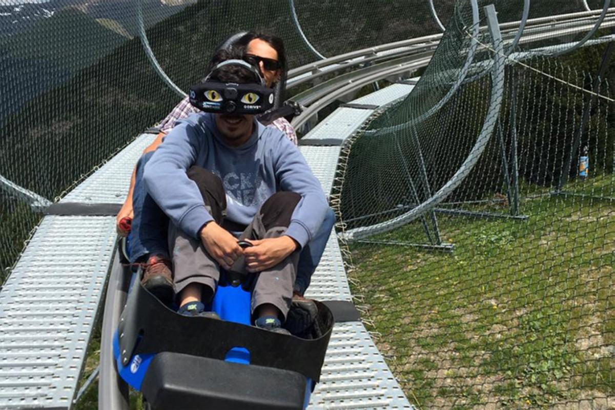 El Mont Magic de Grandvalira abierto los fines de semana