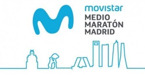 El Movistar Medio Maratón de Madrid 2020 cancelado