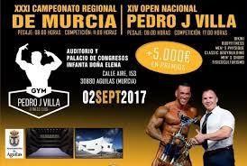 El Open XIV Open Pedro J. Villa recogerá todas las categorías