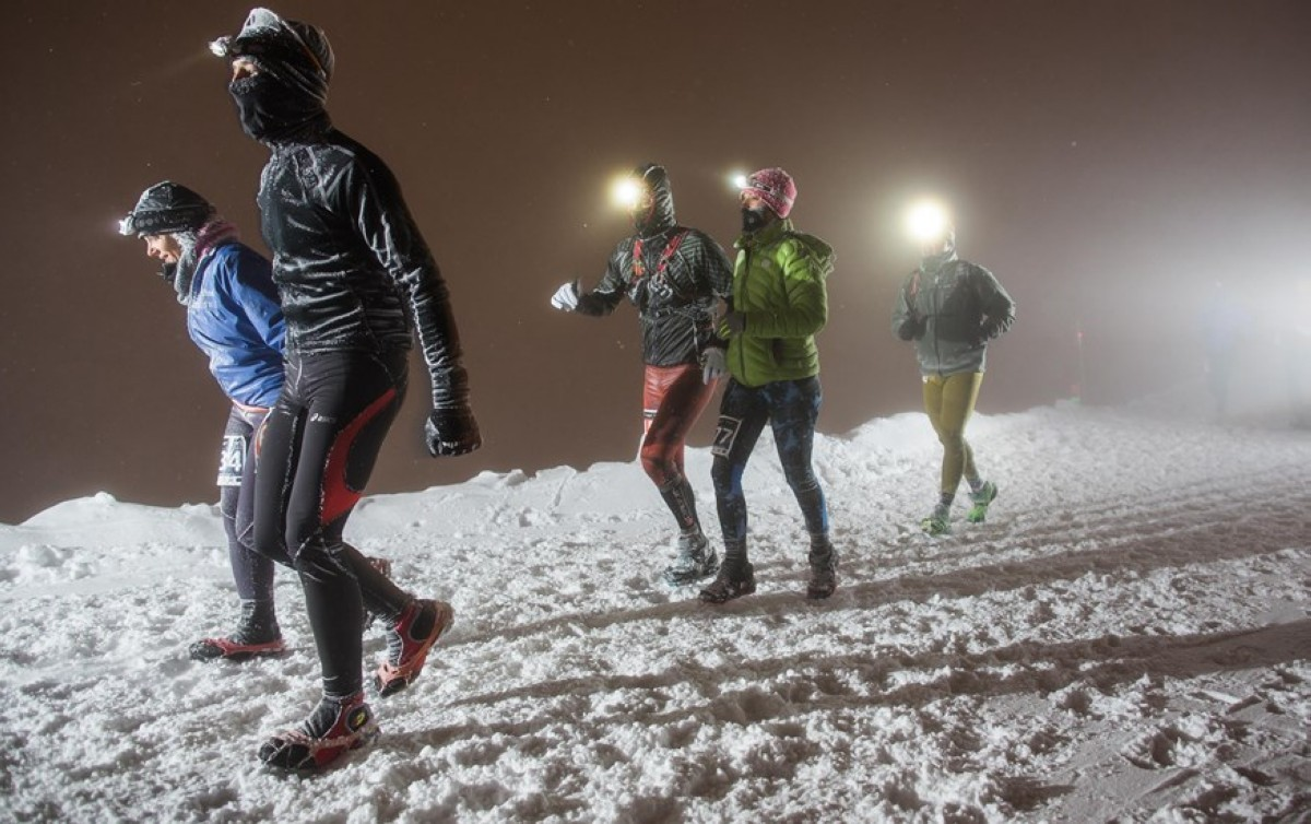 El Snow Running Sierra Nevada 2019 este sábado