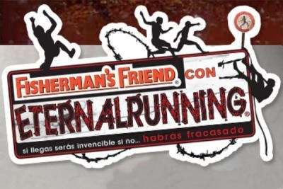 6º Circuito Mundial Fisherman´s Friend con Eternal Running