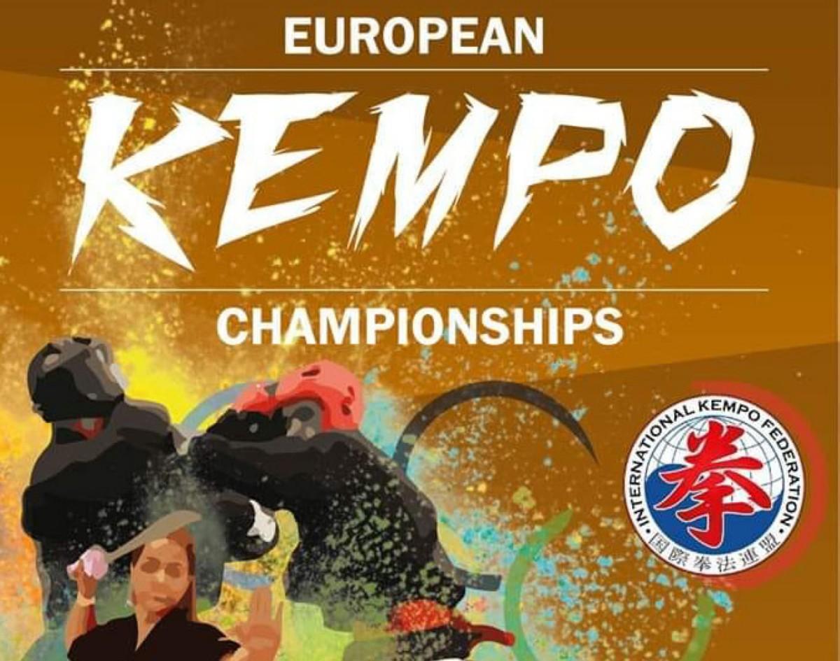 European Kempo IKF Championships 2019
