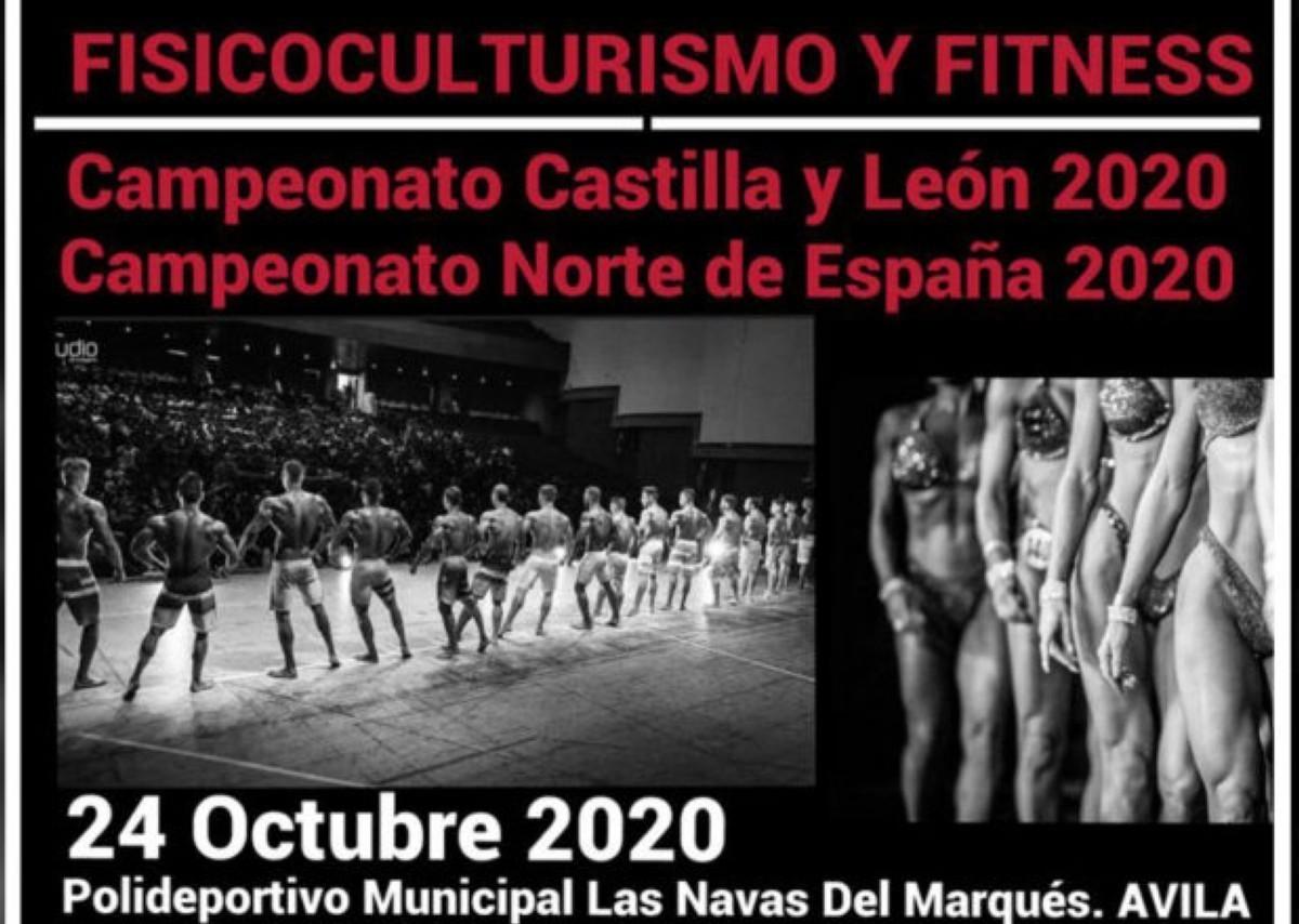 Campeonato Regional de Castilla y León y Norte de España