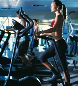 La adicción al gimnasio: Vigorexia