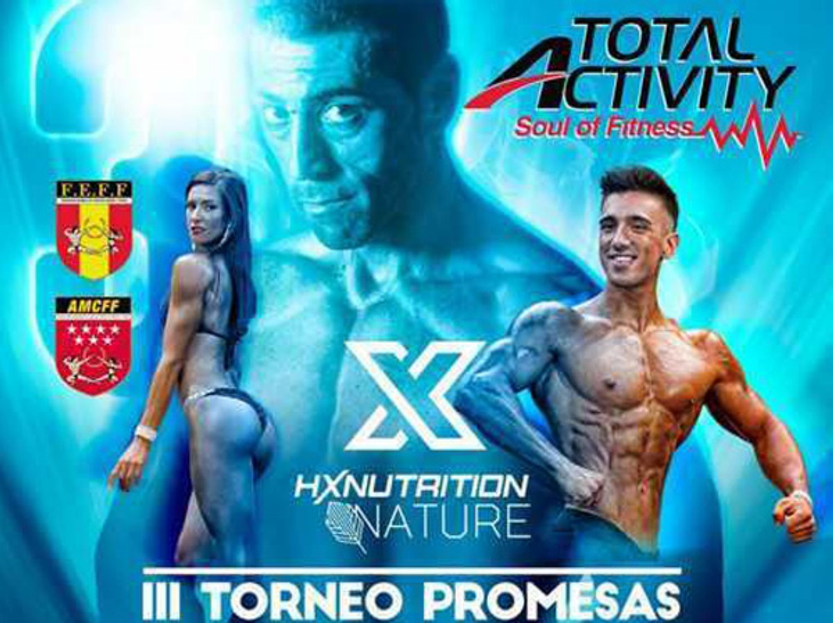 III Torneo PROMESAS Total Activity