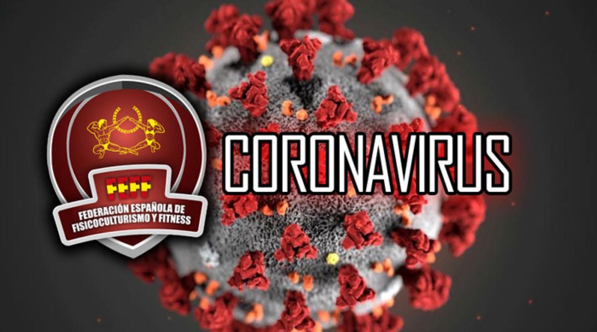 Importante: Situación Crisis Coronavirus