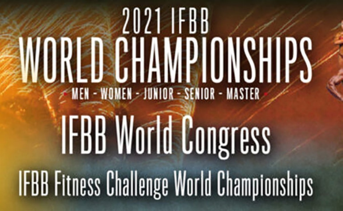 Inscripción Preselección Campeonato del mundo 2021