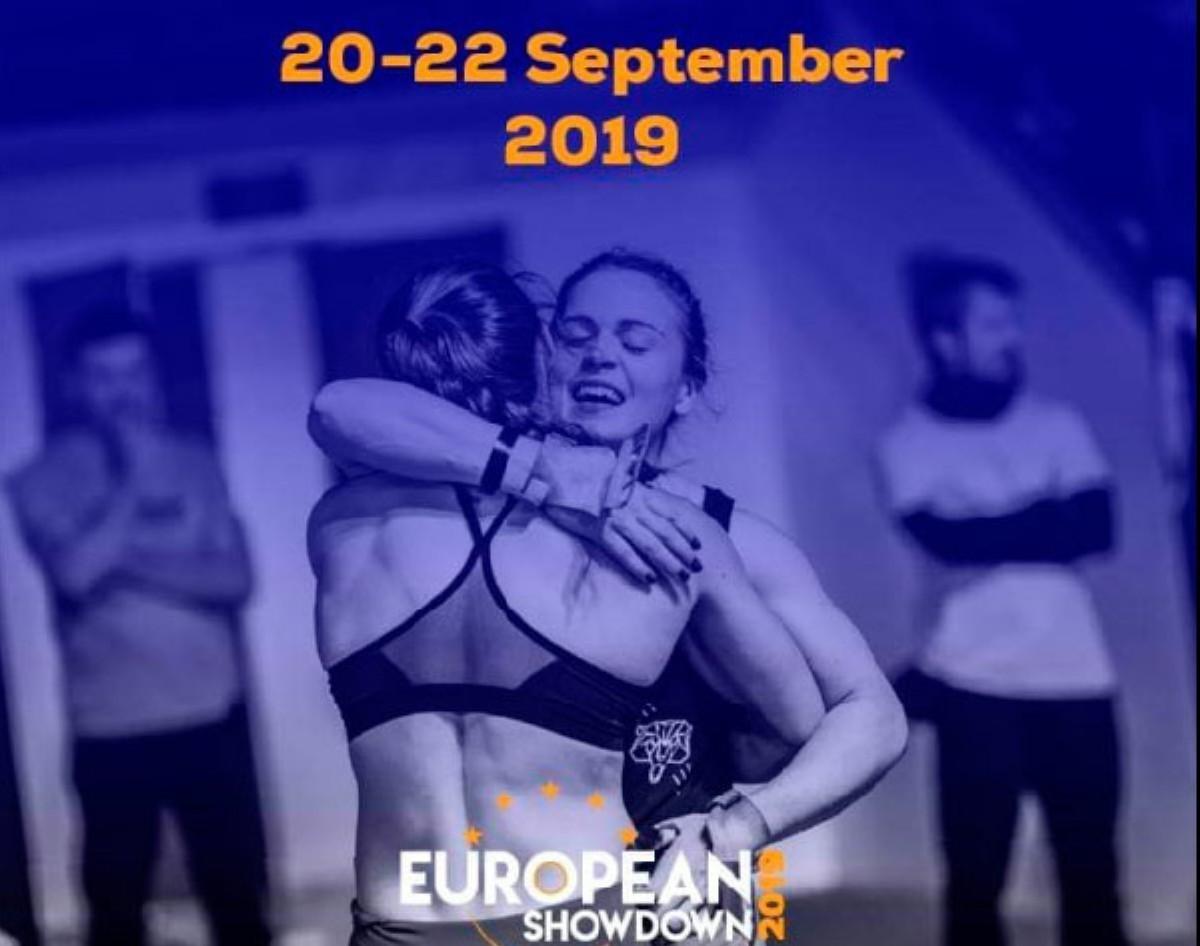 Inscripciones abiertas para el European Showdown