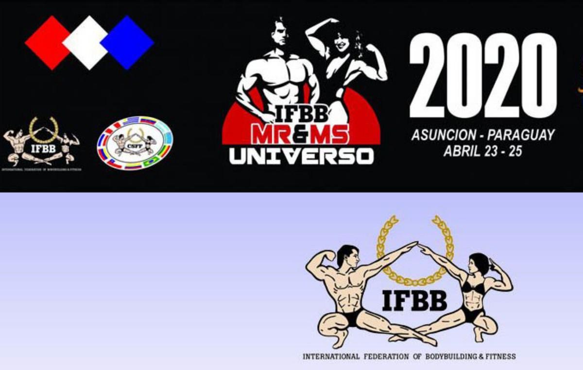 Inscripciones abiertas para el IFBB Miss & Mister Universo