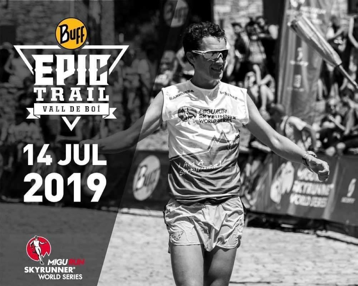 La BUFF® Epic Trail 2019 abre inscripciones