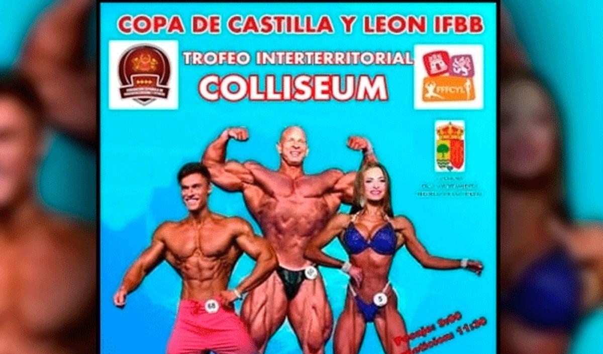 La Copa de Castilla y León FFFCYL 2021