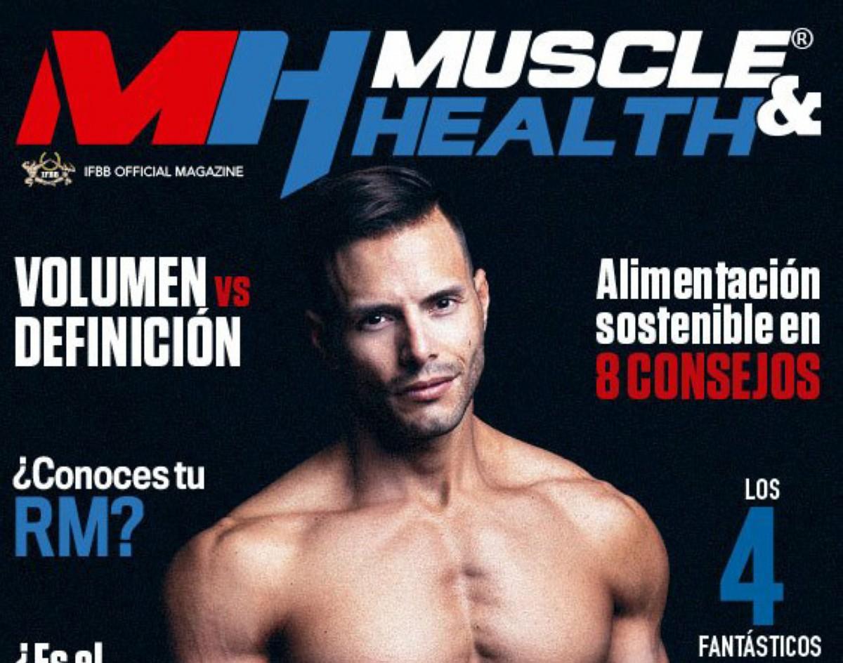 La decima edición del Muscle&Health