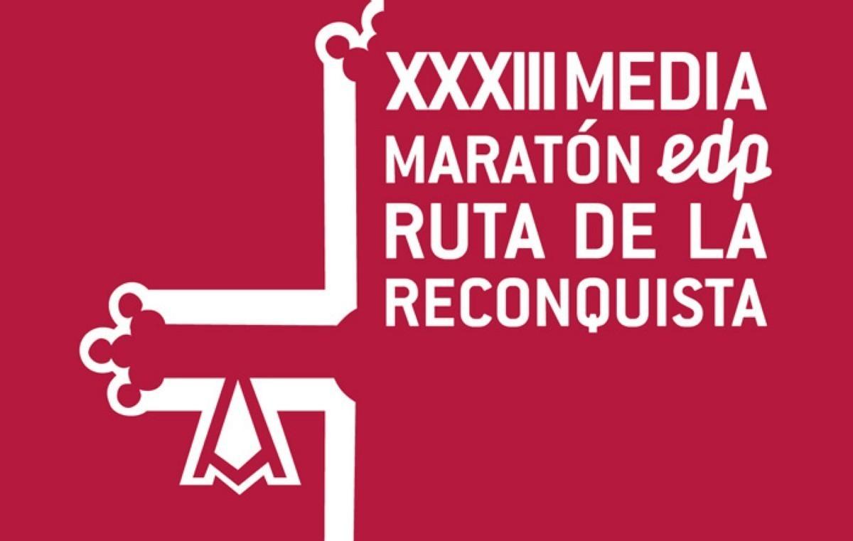 La Media Maratón EDP Ruta de la Reconquista 2020
