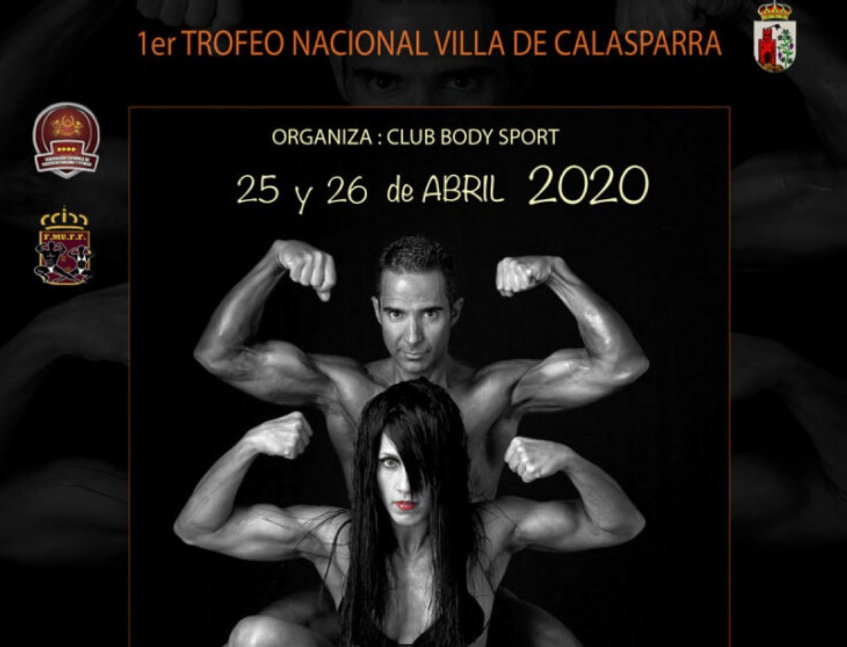 La primera edición del Trofeo Nacional Villa de Calasparra aplazado