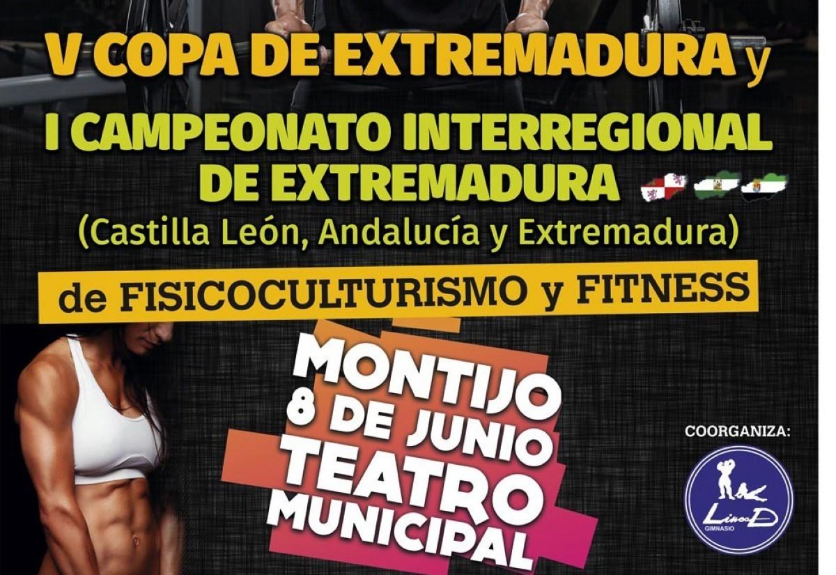 La quinta edición de la Copa de Extremadura