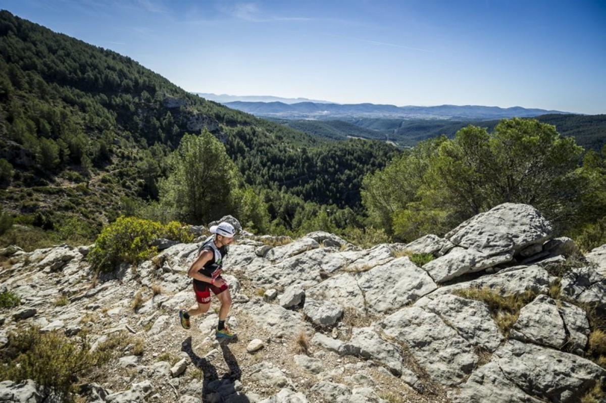 La Top of the Rock Ultra Trail 2021 ya tiene fechas