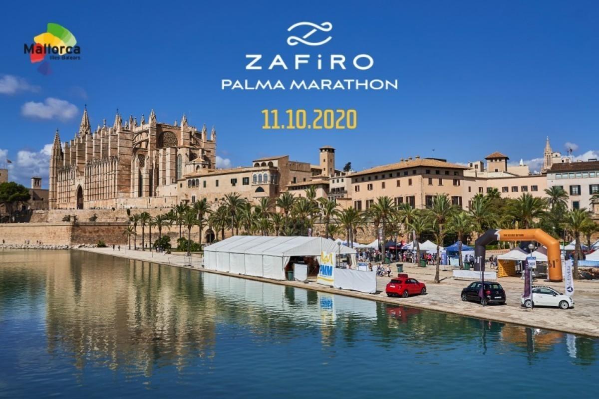La Zafiro Palma Maratón anuncia la reducción del 50 %