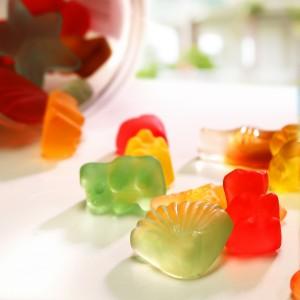 Las golosinas sin azúcar, el aliado perfecto