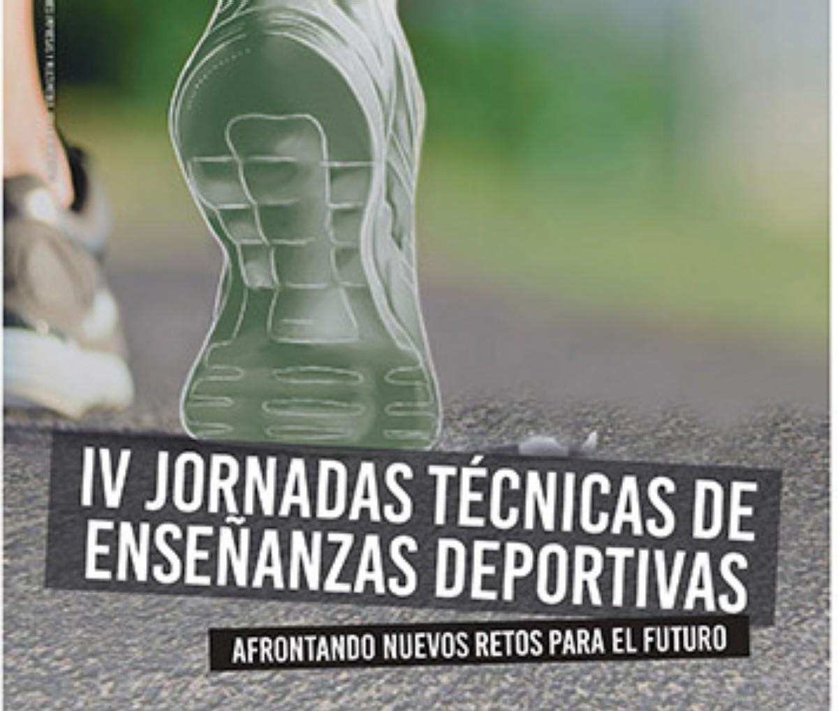 Las IV Jornadas Técnicas de Enseñanzas Deportivas