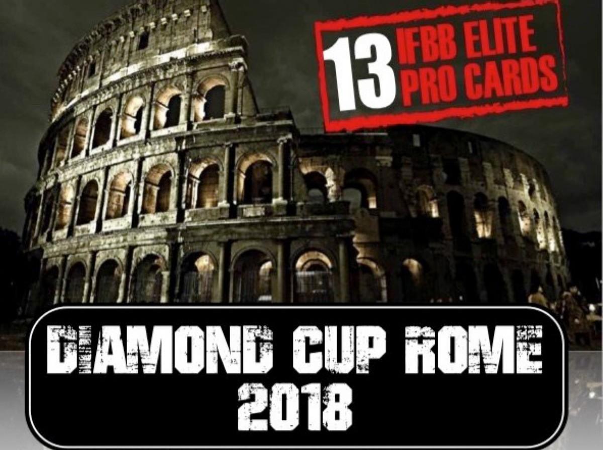 Listado atletas españoles para el Diamond Cup Roma