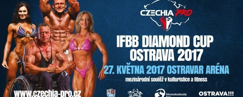 Listado inscritos Diamond Cup Ostrava (Rep. Checa)