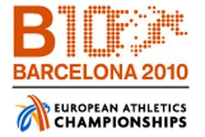 Hoy primera jornada de los Campeonatos de Europa de Atletismo