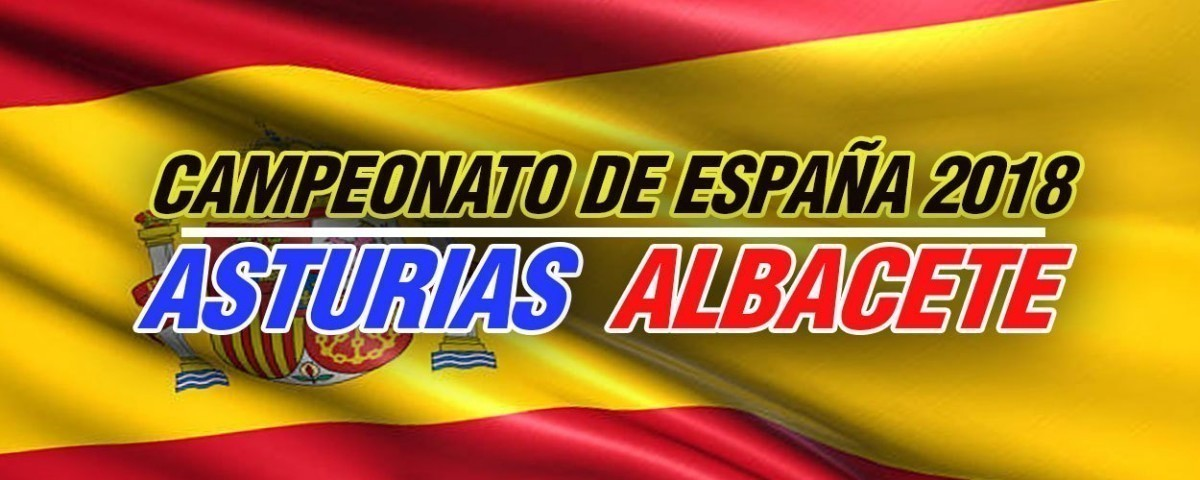 Los Campeonatos de España FEFF Asturias