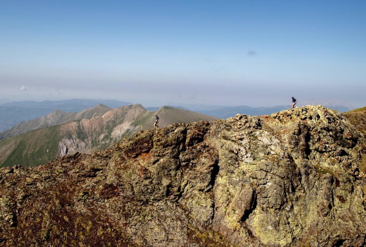 Los mejores skyrunners del mundo en Vall de Boi