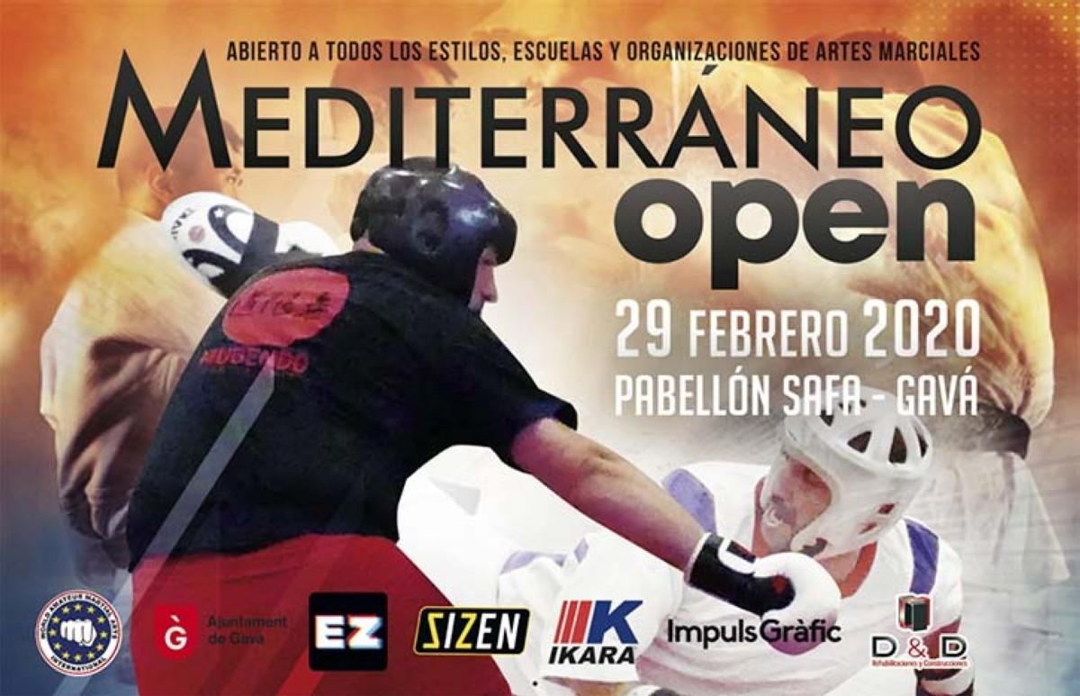 Mediterráneo Open