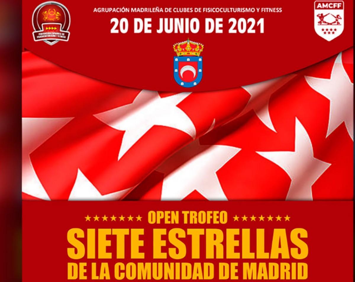 Open Trofeo Siete Estrellas de la Comunidad de Madrid