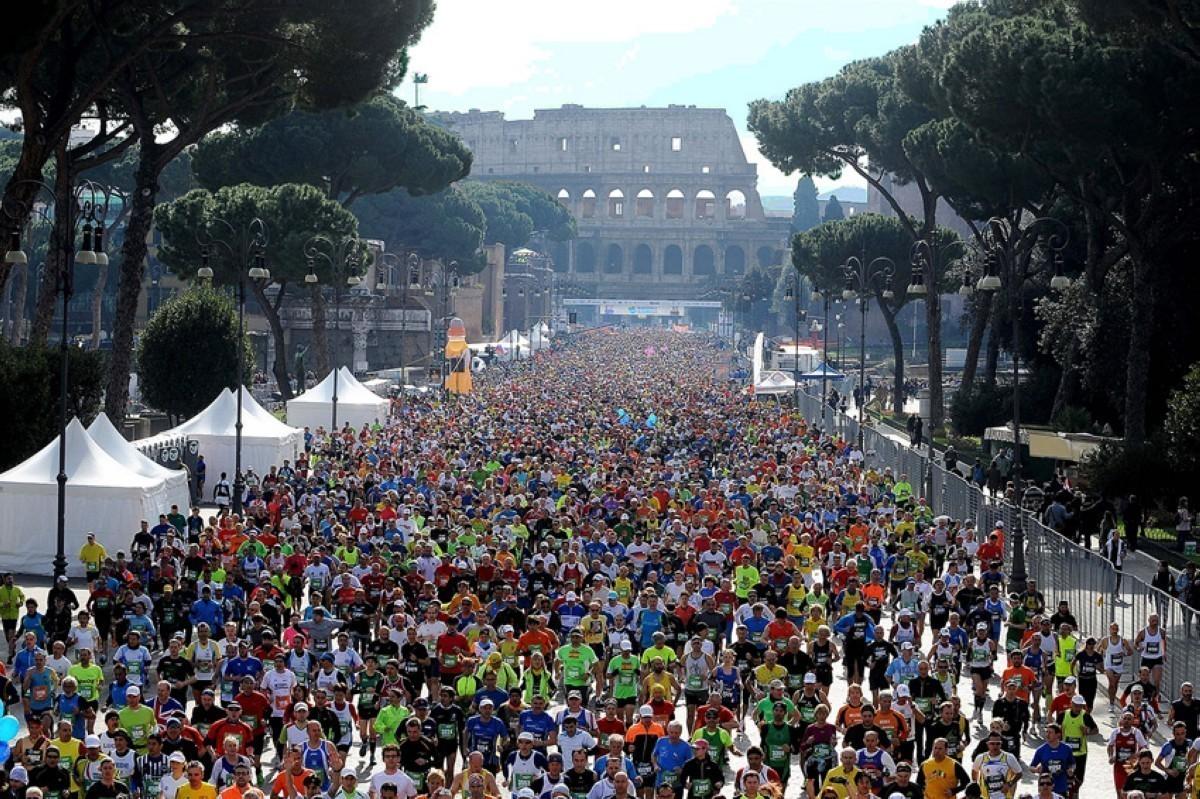 Recorre Europa con los mejores maratones